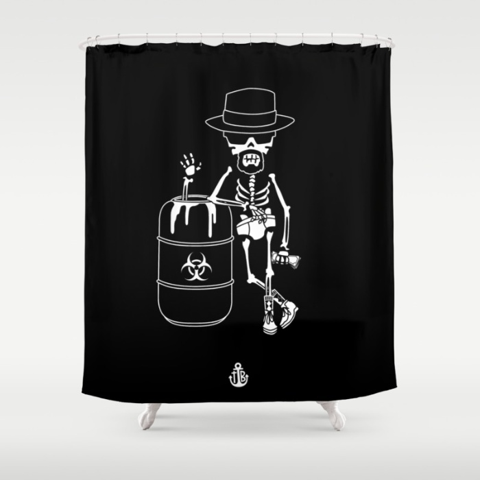 breaking-bones-faw-shower-curtains
