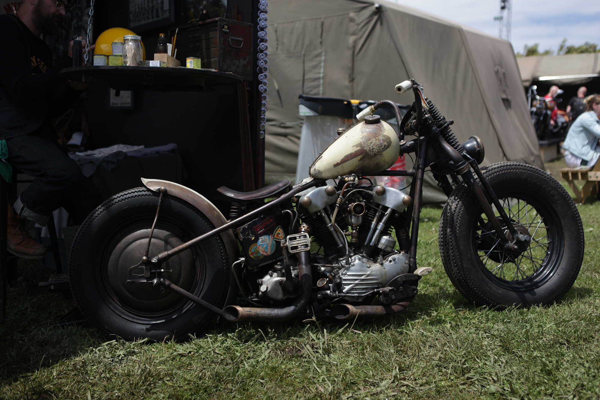 to the bones - wheels and waves 2019 - 13